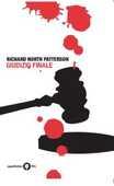 Libro Giudizio finale Richard N. Patterson
