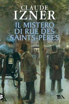 Collegiomercanzia.it Il mistero di Rue des Saints-Pères Image