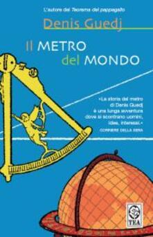 Fondazionesergioperlamusica.it Il metro del mondo Image