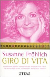 Giro di vita - Susanne Fröhlich - copertina