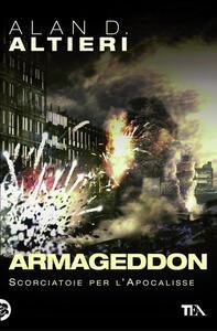 Armageddon. Tutti i racconti. Vol. 1
