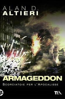 Squillogame.it Armageddon. Tutti i racconti. Vol. 1 Image