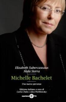 Winniearcher.com Michelle Bachelet. Una nuova speranza Image