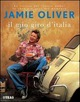 libro Il mio giro d'Italia Oliver Jamie