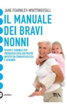 Squillogame.it Il manuale dei bravi nonni Image