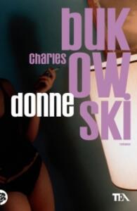 Donne - Charles Bukowski - copertina