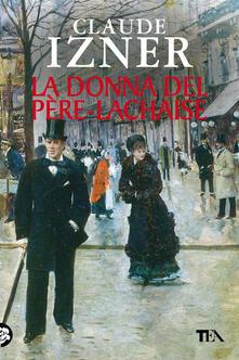 Daddyswing.es La donna del Père-Lachaise Image