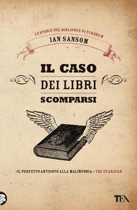 Il caso dei libri scomparsi. Le storie del Bibliobus di Tundrum