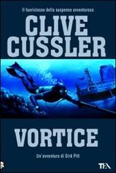 Copertina  Vortice : romanzo