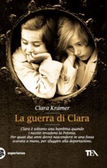 Fondazionesergioperlamusica.it La guerra di Clara Image