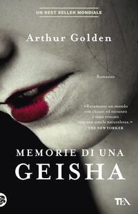 Risultati immagini per memorie di una geisha recensione libro