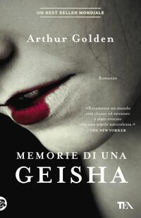 Recensione - Memorie di una Geisha