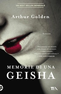 Memorie di una geisha - Golden Arthur - wuz.it