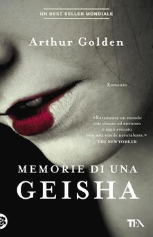 Memorie di una geisha.pdf