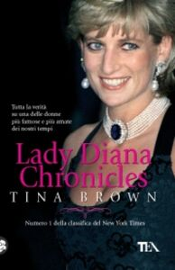 Libro Lady Diana. Chronicles Tina Brown