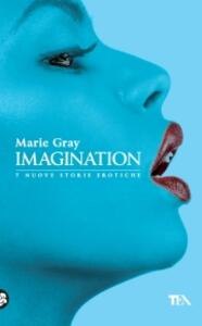 Imagination - Marie Gray - copertina
