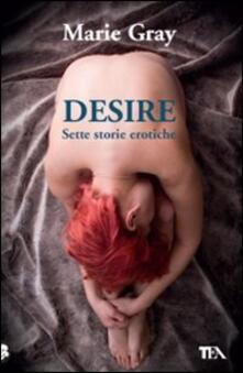 Lpgcsostenible.es Desire. Sette storie erotiche Image