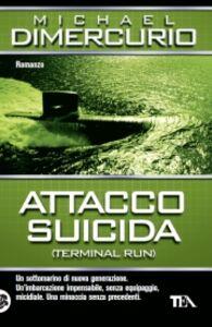 Foto Cover di Attacco suicida, Libro di Michael DiMercurio, edito da TEA