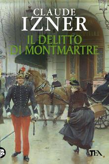 Osteriacasadimare.it Il delitto di Montmartre Image