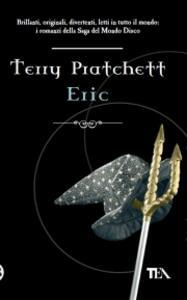 Eric - Terry Pratchett - copertina