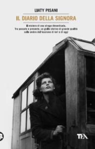 Il diario della signora - Liaty Pisani - 4
