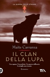 Il clan della lupa. La guerra delle streghe