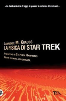 Parcoarenas.it La fisica di Star Trek Image