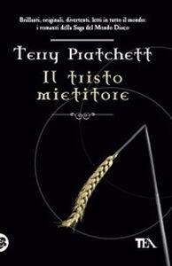Libro Il tristo mietitore Terry Pratchett