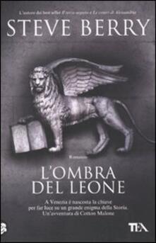 Filmarelalterita.it L' ombra del leone Image