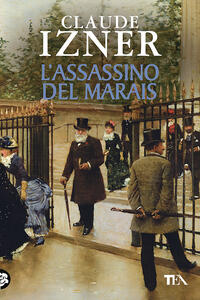 L' assassino del Marais