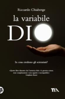 Amatigota.it La variabile Dio. In cosa credono gli scienziati? Un confronto tra George Coyne e Arno Penzias Image