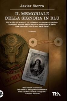 Il memoriale della signora in blu.pdf