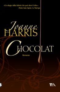 Chocolat - Joanne Harris - copertina