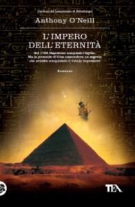 L' impero dell'eternità - Anthony O'Neill - 3