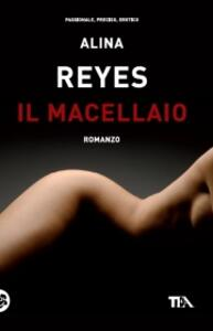 Il macellaio - Alina Reyes - copertina