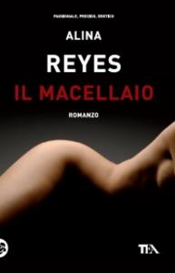 Libro Il macellaio Alina Reyes