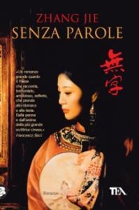 Senza parole - Jie Zhang - copertina