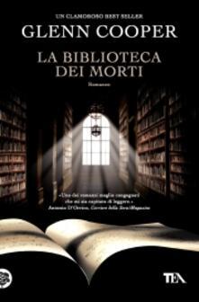 Ristorantezintonio.it La biblioteca dei morti Image