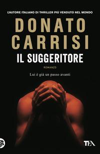 Il Il suggeritore - Carrisi Donato - wuz.it