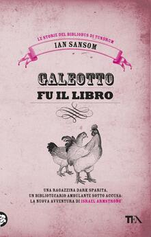 Fondazionesergioperlamusica.it Galeotto fu il libro. Le storie del Bibliobus di Tundrum Image