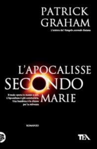 Libro L' Apocalisse secondo Marie Patrick Graham