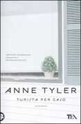 Libro Turista per caso Anne Tyler