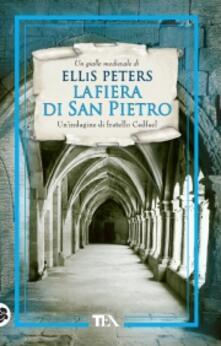Mercatinidinataletorino.it La fiera di San Pietro. Le indagini di fratello Cadfael. Vol. 4 Image