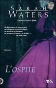 Libro L' ospite Sarah Waters