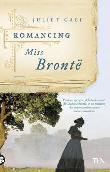 Associazionelabirinto.it Romancing Miss Brontë Image