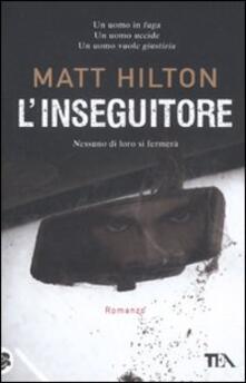 Amatigota.it L' inseguitore Image