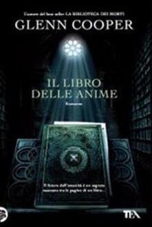 Winniearcher.com Il libro delle anime Image