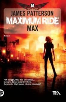 Secchiarapita.it Maximum Ride: Max Image