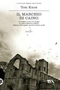 Il marchio di Caino - Tom Knox - copertina