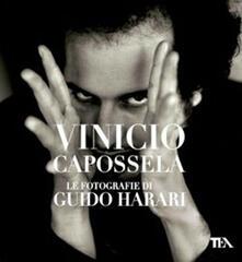 Premioquesti.it Vinicio Capossela. Le fotografie di Guido Harari Image